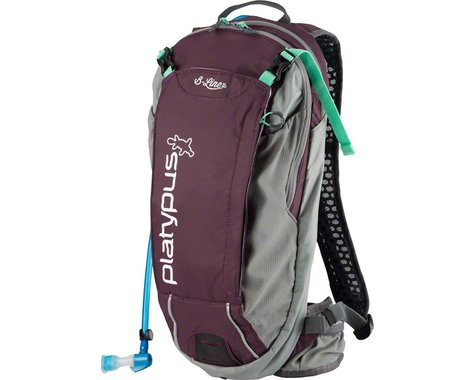 Platypus Women's B-Line Hydration Pack (Icy Plum)