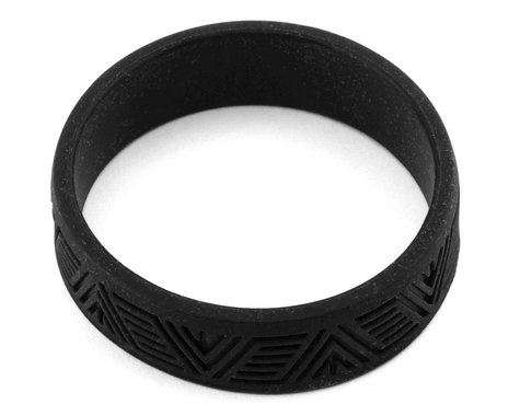 PNW Components Loam Dropper Silicone Band (Black) (30.9/31.6mm)
