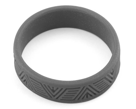 PNW Components Loam Dropper Silicone Band (Grey) (30.9/31.6mm)