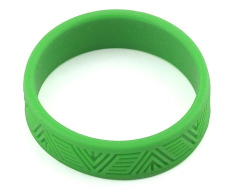PNW Components Loam Dropper Silicone Band (Green) (30.9/31.6mm)