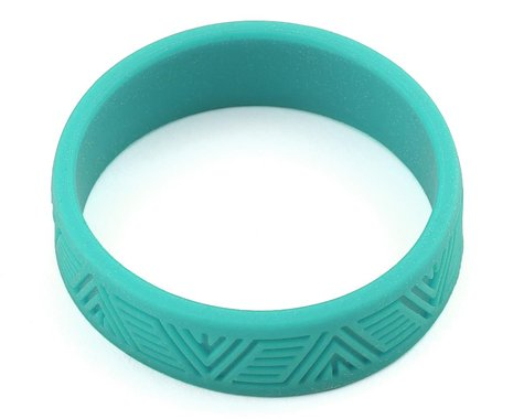 PNW Components Loam Dropper Silicone Band (Teal) (30.9/31.6mm)