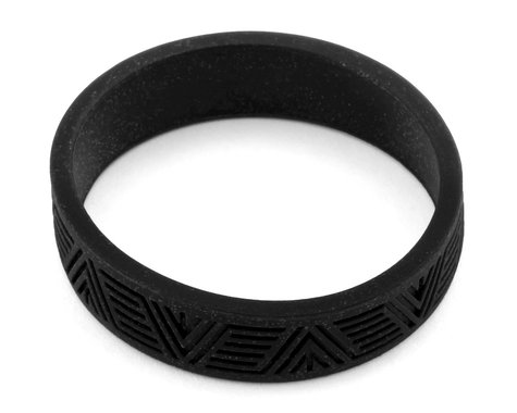 PNW Components Loam Dropper Silicone Band (Black) (34.9mm)