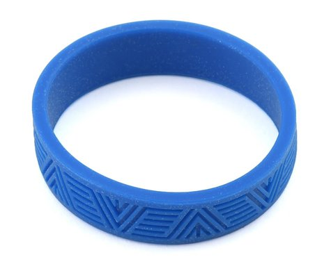 PNW Components Loam Dropper Silicone Band (Blue) (34.9mm)