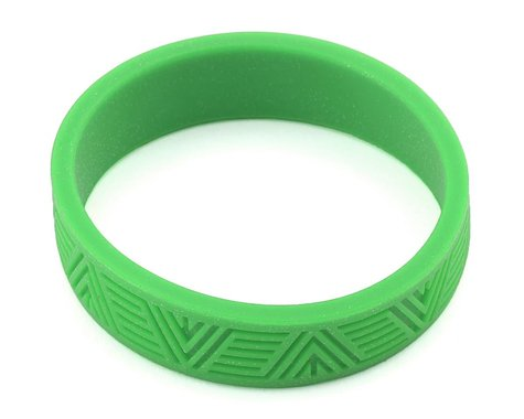 PNW Components Loam Dropper Silicone Band (Green) (34.9mm)