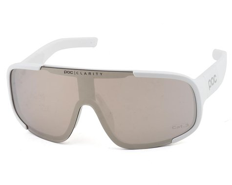 POC Aspire Sunglasses (Hydrogen White) (VSI)