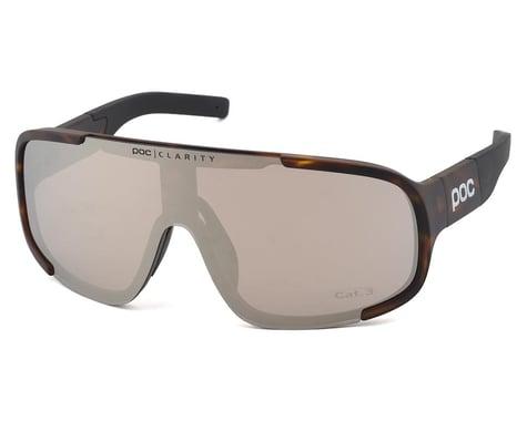 POC Aspire Sunglasses (Tortoise Brown) (VSI)