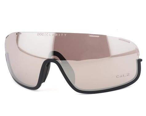 Poc Crave Clarity Spare Lens (Brown/Silver Mirror)
