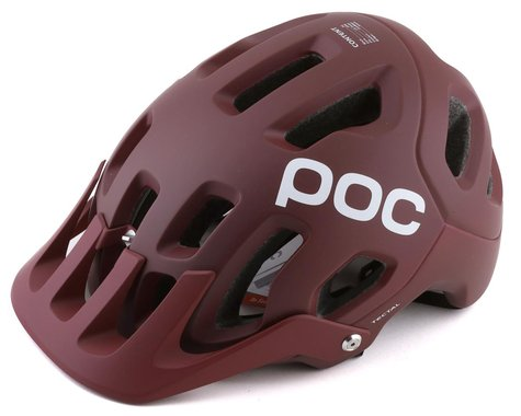POC Tectal Helmet (Propylene Red Matt) (M/L)