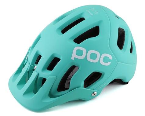 POC Tectal Helmet (Fluorite Green Matt) (M/L)