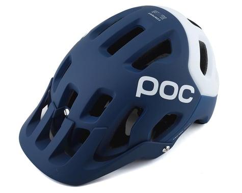 Poc Tectal Race SPIN Helmet (Lead Blue/Hydrogen White Matt) (XS/S)