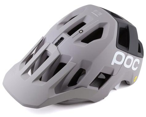 POC Kortal Race MIPS Helmet (Moonstone Grey/Uranium Matte Black) (L)