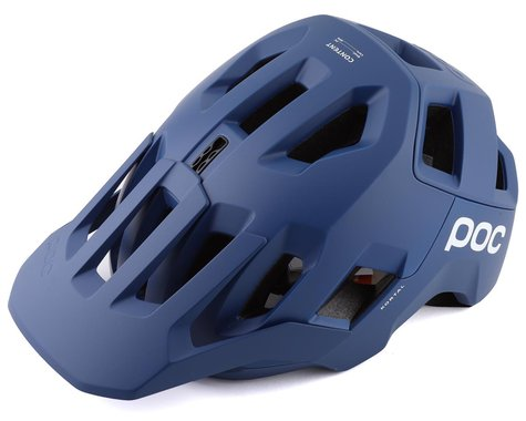 POC Kortal Helmet (Lead Blue Matte) (M)