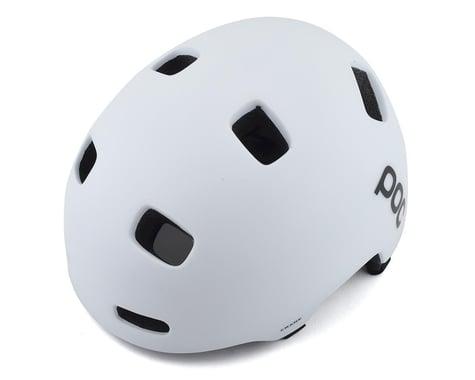 Poc Crane Helmet (Matt White) (XL/XXL)