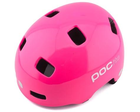 Poc POCito Crane Helmet (Fluorescent Pink) (M/L)