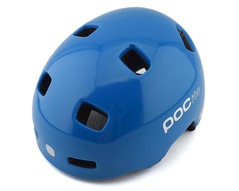 Poc POCito Crane Helmet (Fluorescent Blue) (CPSC) (M/L)