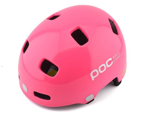 Poc Pocito Crane Mips Helmet (Fluorescent Pink) (CPSC) (XS/S)