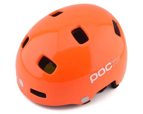 Poc Pocito Crane MIPS Helmet (Fluorescent Orange) (CPSC) (M/L)