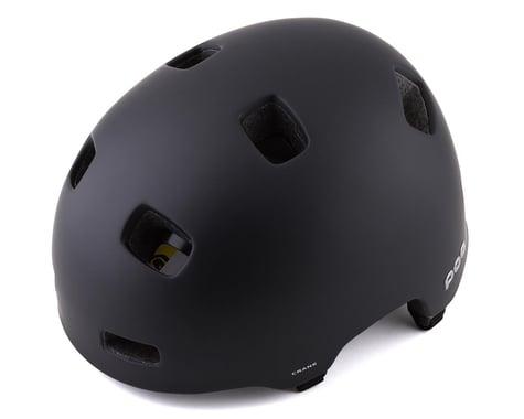 POC Crane MIPS Helmet (Matte Black) (CPSC) (S)