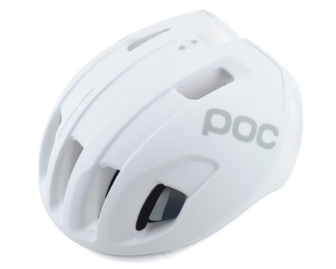 Poc Ventral SPIN Helmet (Hydrogen White Matt) (L)