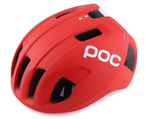 POC Ventral SPIN Helmet (Prismane Red) (L)