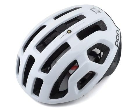 POC Octal X SPIN Helmet (Hydrogen White) (L)