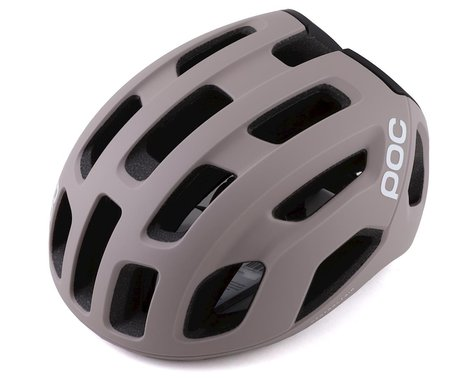POC Ventral Air SPIN Helmet (Matte Moonstone Grey) (M)