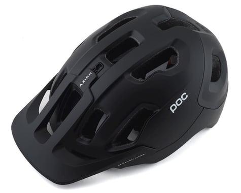 POC Axion SPIN Helmet (Matte Black)