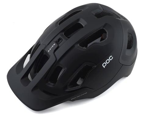 Poc Axion SPIN Helmet (Matte Black) (XL/XXL)