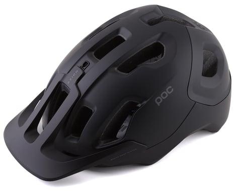 POC Axion SPIN Helmet (Uranium Black Matte) (M/L)