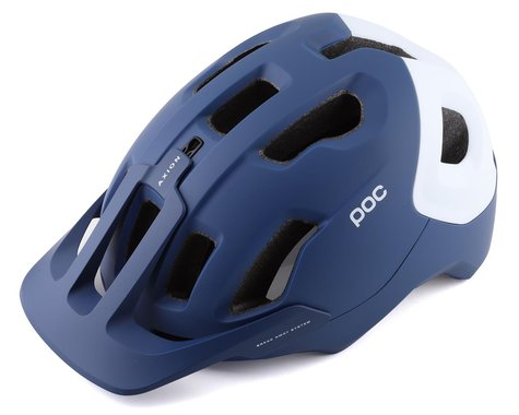 POC Axion SPIN Helmet (Lead Blue Matte) (XS/S)