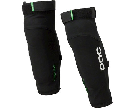 POC Joint VPD 2.0 Long Knee Guards (Black) (S)