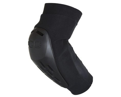 POC VPD System Lite Elbow Guards (Uranium Black) (M)