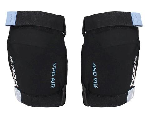 POC POCito Joint VPD Air Knee/Elbow Protectors (Uranium Black) (L)