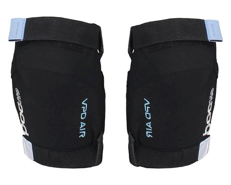 POC POCito Joint VPD Air Knee/Elbow Protectors (Uranium Black) (S)
