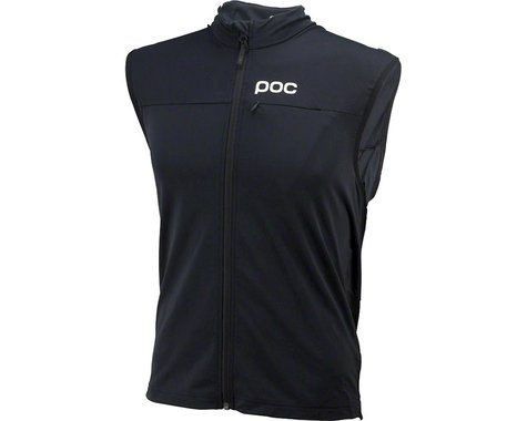 POC VPD System Back (Black) (M)