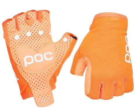 Poc AVIP Short-Finger Glove (Zink Orange) (S)
