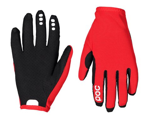 Poc Resistance Enduro Glove (Prismane Red) (S)