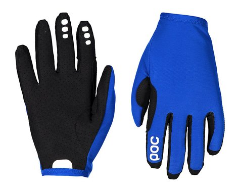 POC Resistance Enduro Gloves (Light Azurite Blue) (S)