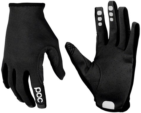 Poc Resistance Enduro Glove (Uranium Black) (L)