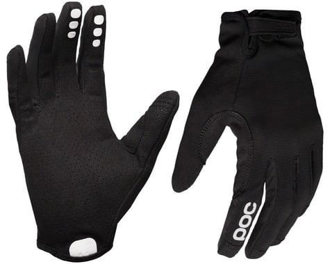 Poc Resistance Enduro Glove (Uranium Black/Uranium Black) (Adjustable) (M)