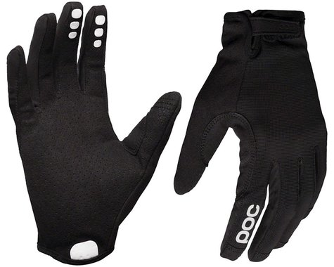 Poc Resistance Enduro Glove (Uranium Black/Uranium Black) (Adjustable) (XL)