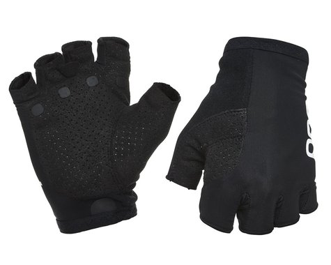POC Essential Short Finger Gloves (Uranium Black) (XL)