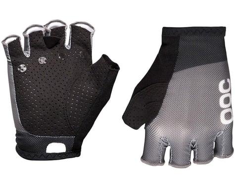 POC Essential Road Light Short Finger Gloves (Uranium Black) (XL)