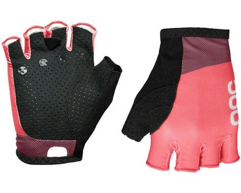 POC Essential Road Light Short Finger Gloves (Flerovium Pink)