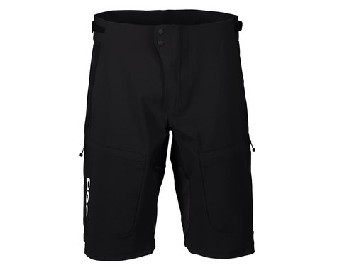 POC Resistance Ultra Mountain Bike Short (Black) (S)
