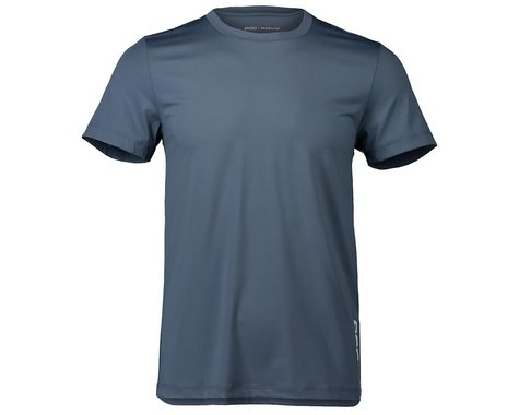 Poc Essential Enduro Light Tee (Calcite Blue) (XS)