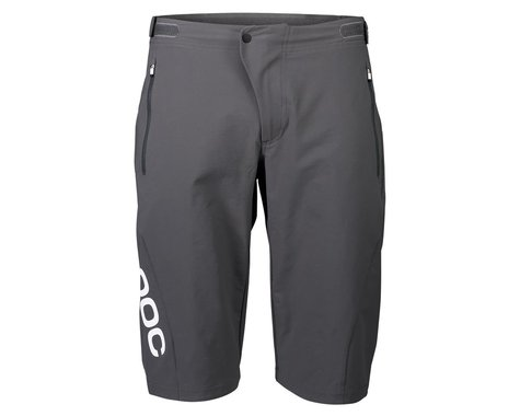 POC Essential Enduro Shorts (Sylvanite Grey) (L)