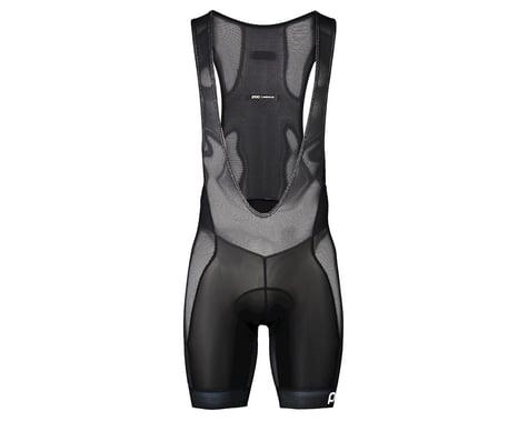Poc MTB Air Layer Bib Shorts (Uranium Black) (M)