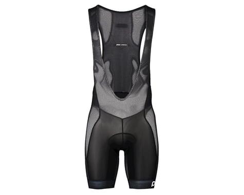 Poc MTB Air Layer Bib Shorts (Uranium Black) (S)