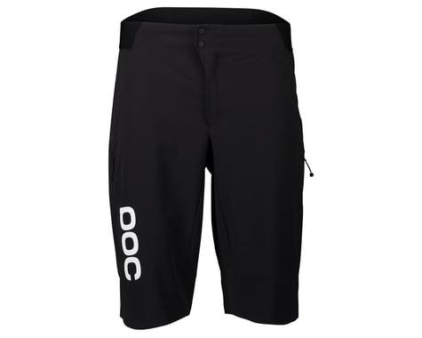 POC Guardian Air Shorts (Uranium Black) (S)